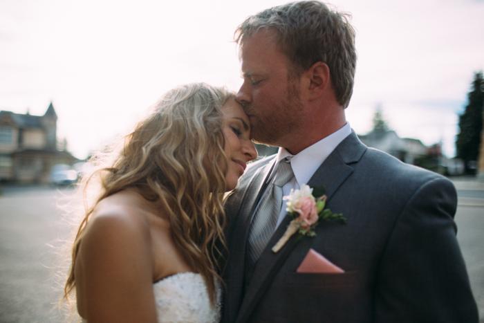Missoula Wedding Photographer | Cluney Photography