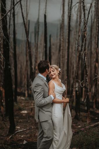 Redding Wedding Photographer   Cluney Photography