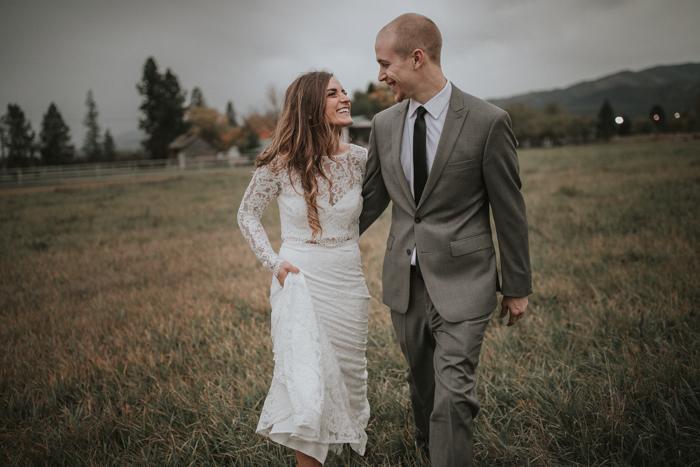 Montana Wedding Photographers | Cluney Photography