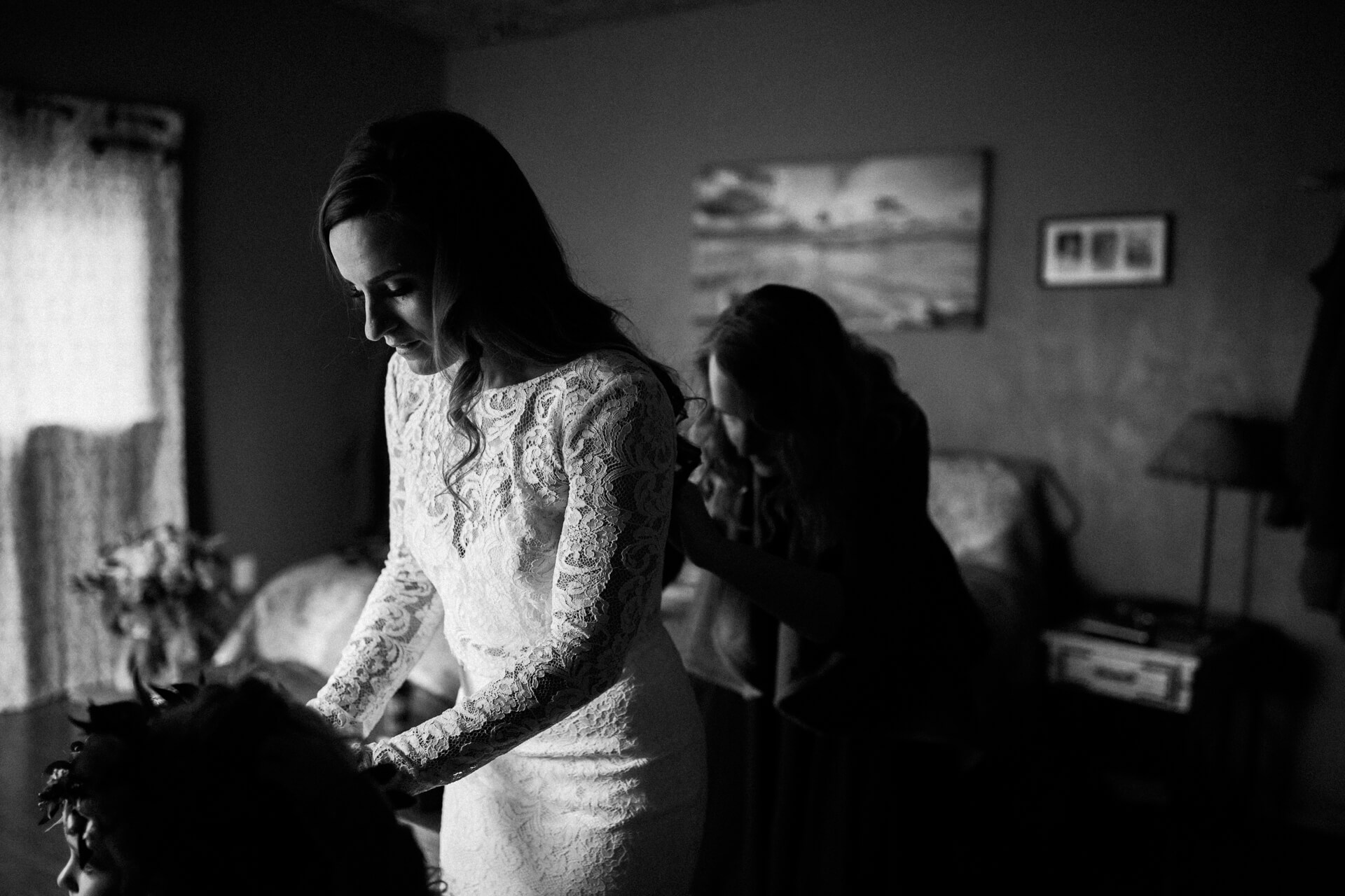 Iowa Wedding Photographer | Cluney Photography