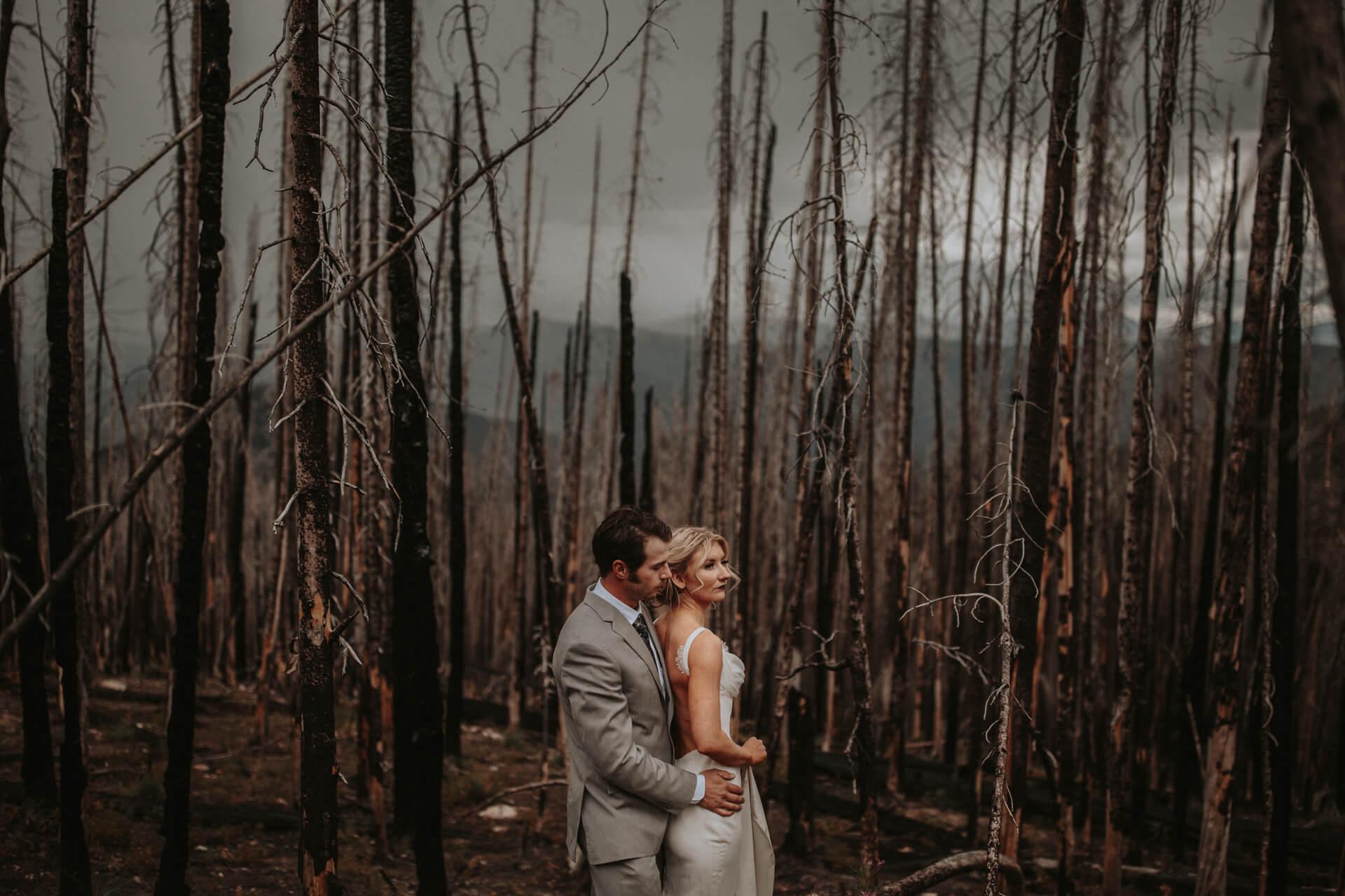 Iowa Wedding Photographers | Cluney Photography