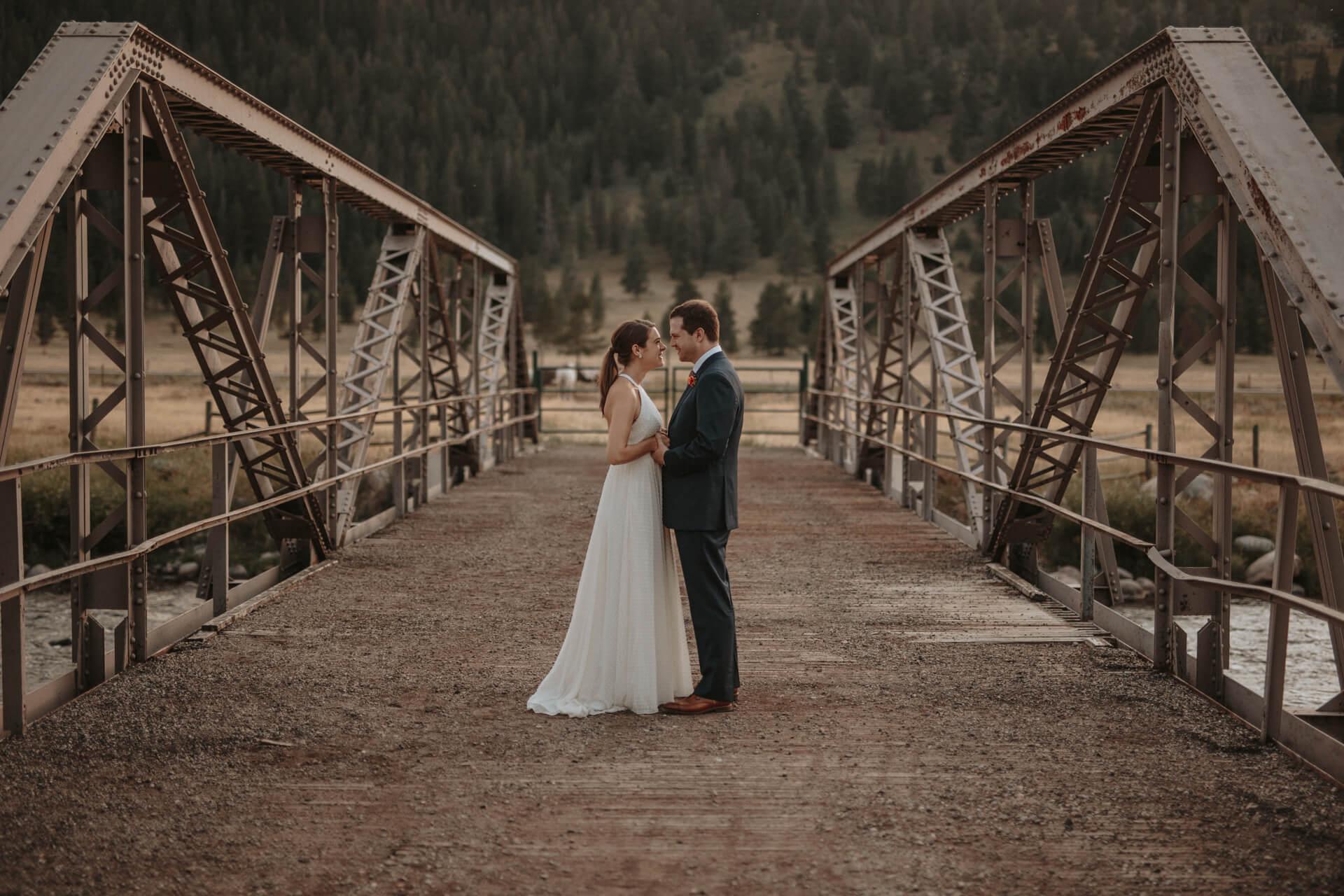 Missoula Wedding Photographers   Cluney Photography