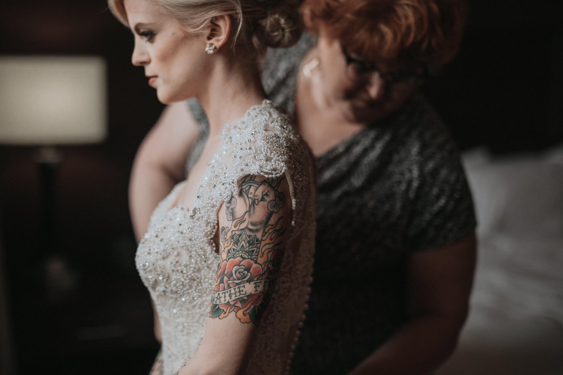 Missoula Wedding Photography | Cluney Photography
