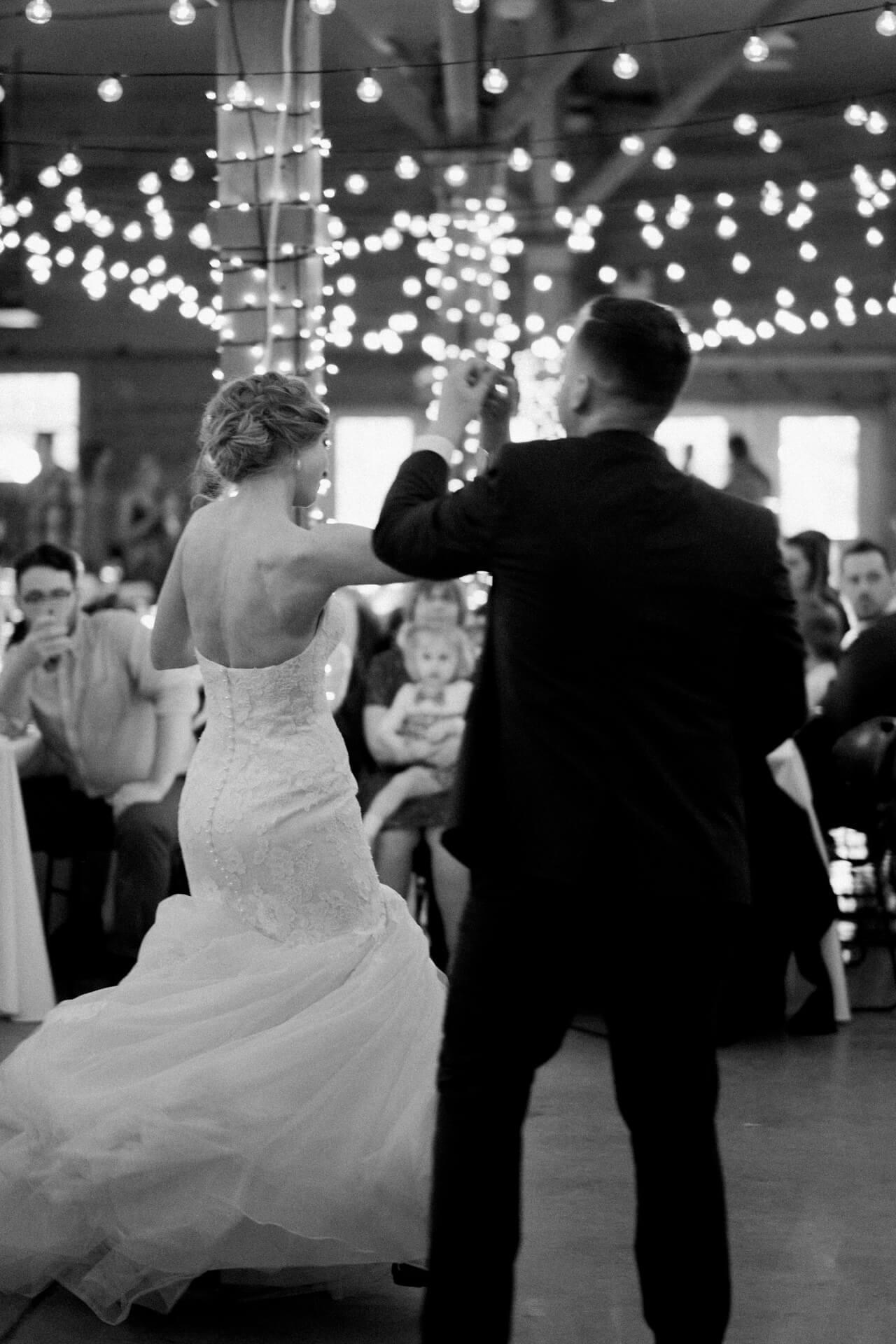 Cedar Rapids Wedding Photographer | Cluney Photography