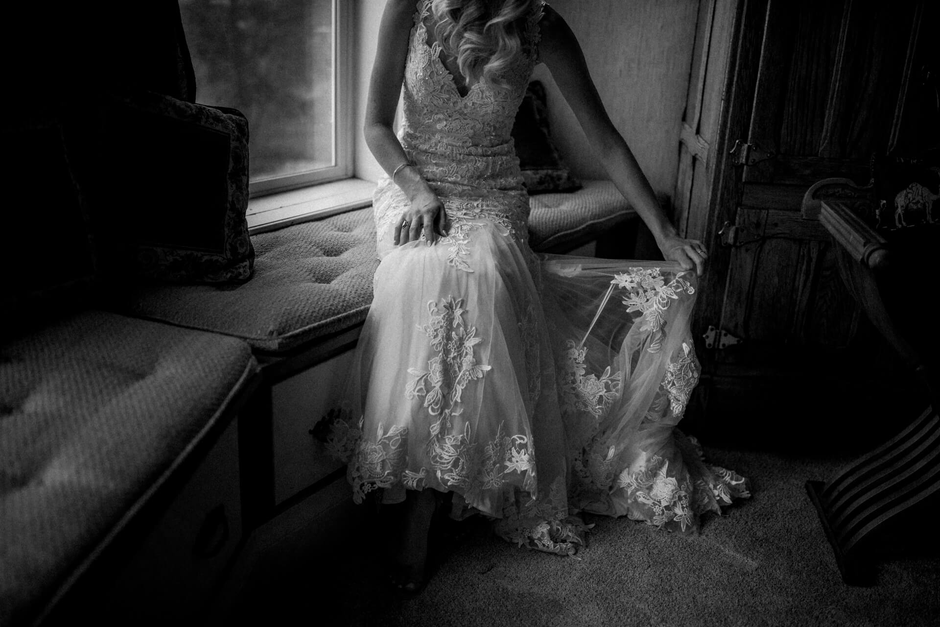 Montana Wedding Photographer | Cluney Photography