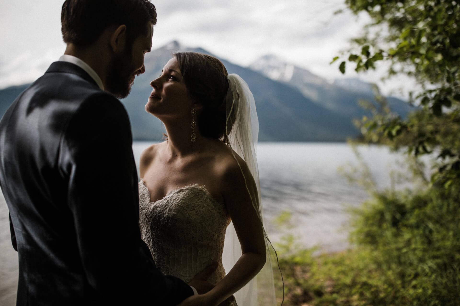 Montana Destination Wedding Photographers | Cluney Photography