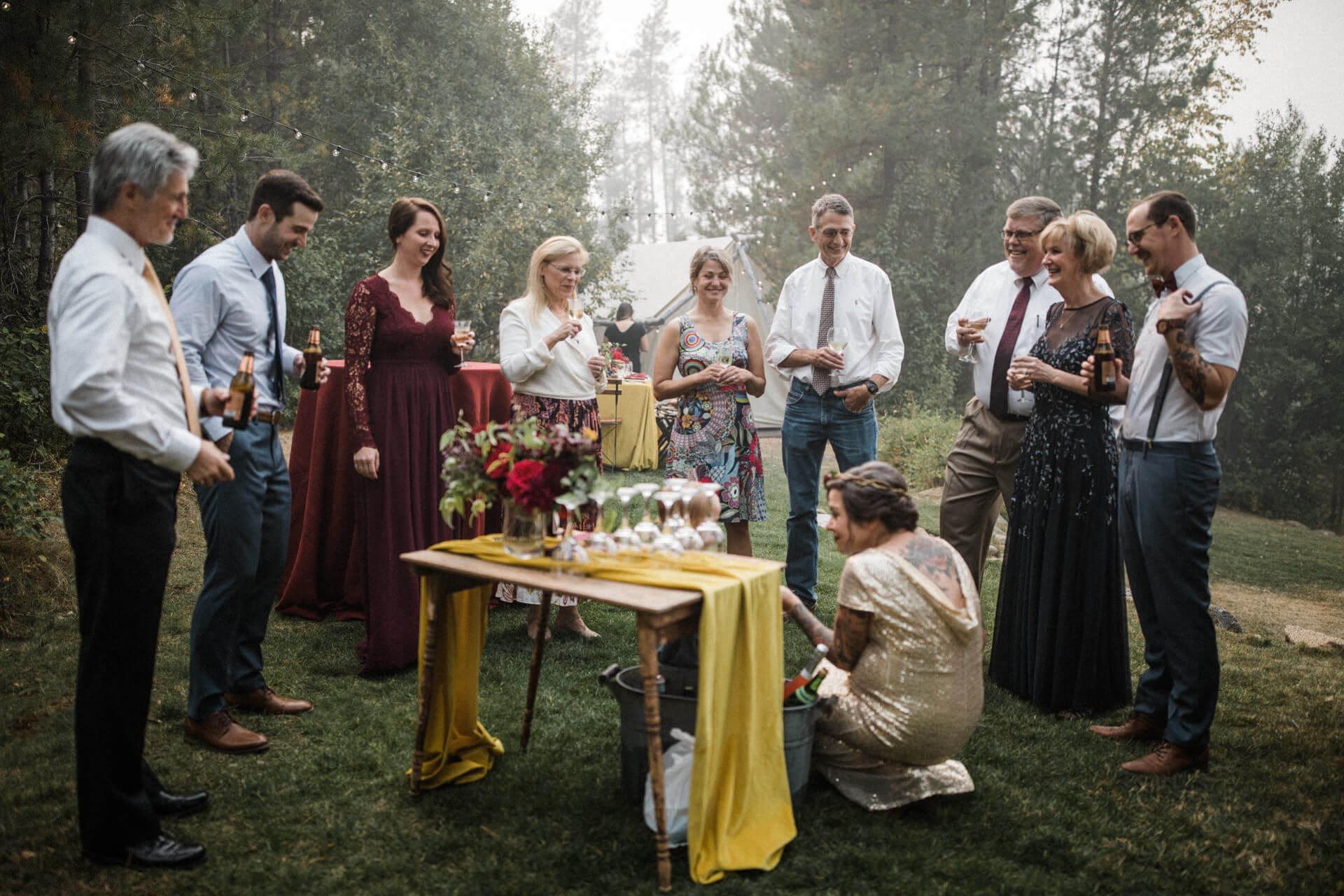 Salisbury House Wedding Photographers | Cluney Photography