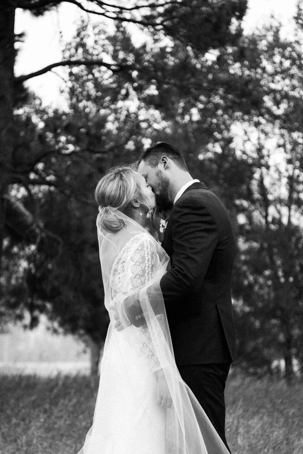 Berkeley Wedding Photographers | Cluney Photography