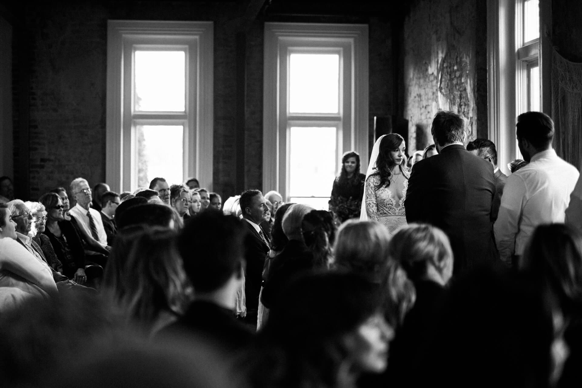 Downtown Nashville Weddings