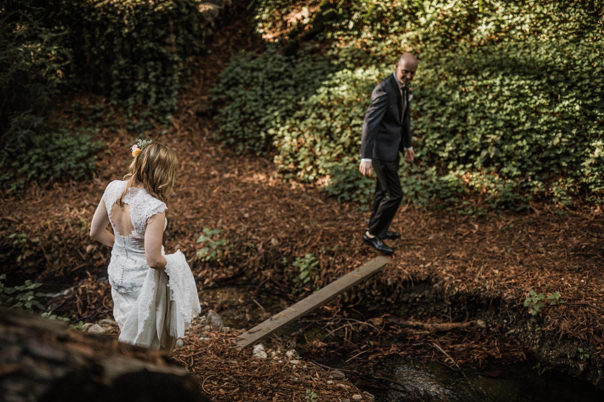 Berkeley Wedding Photographer   Cluney Photography