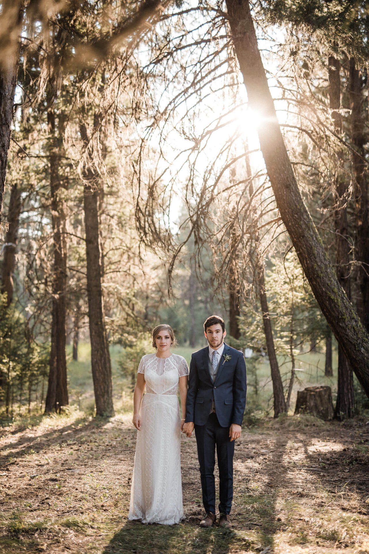 Missoula Wedding Photographers | Cluney Photography