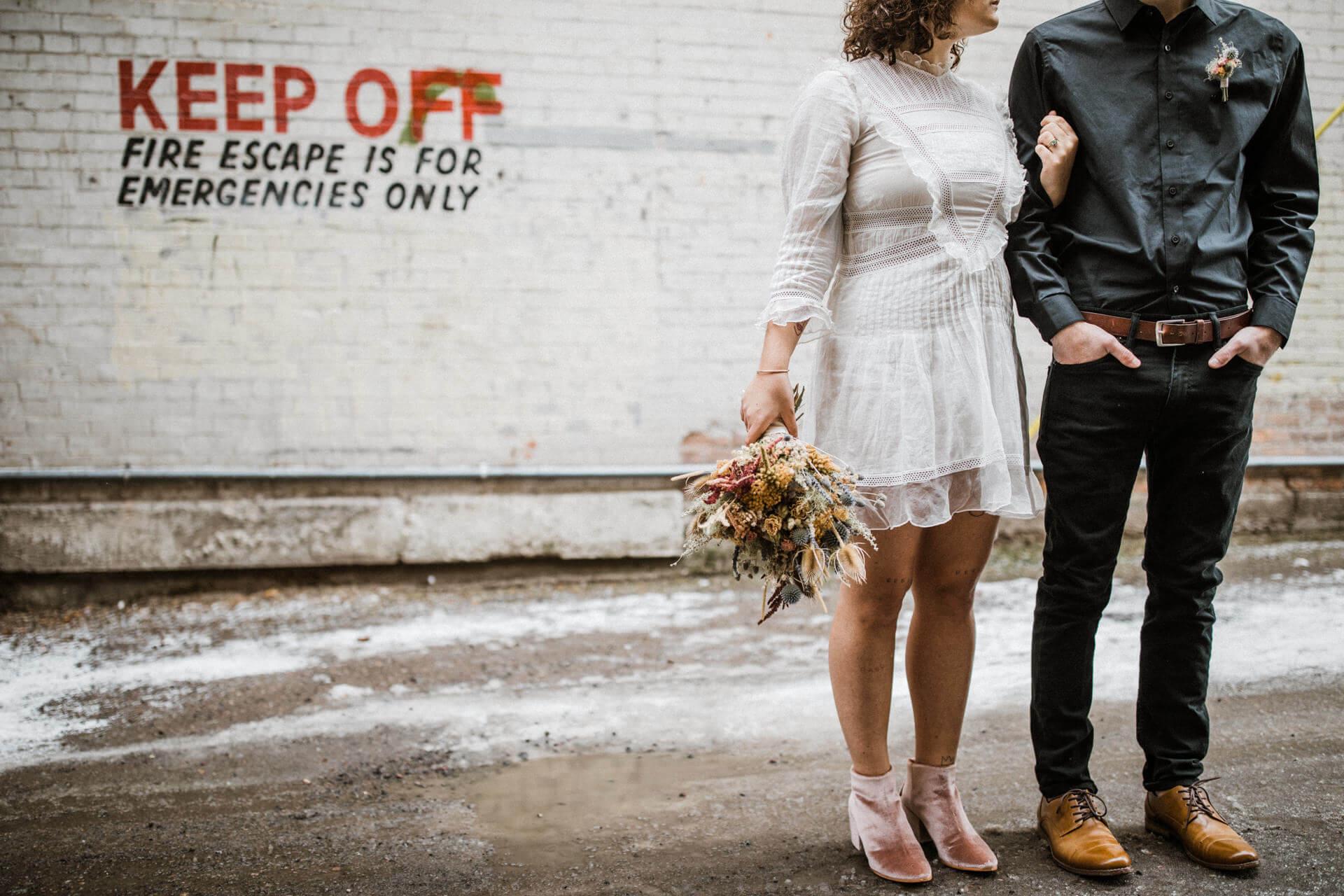Des Moines Wedding Photographer | Cluney Photography