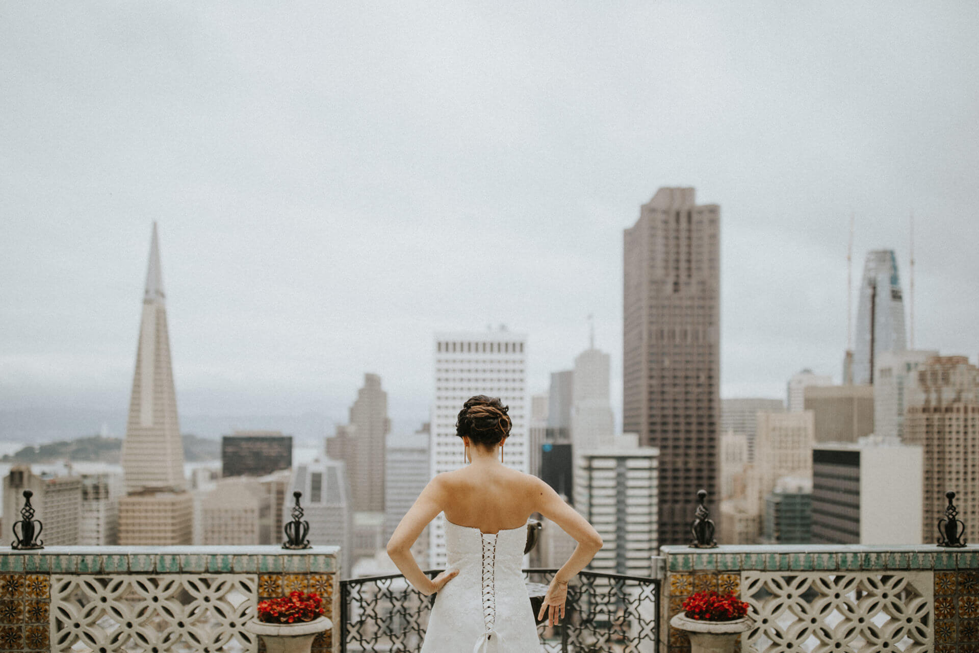 San Francisco Wedding Photographers | Cluney Photography