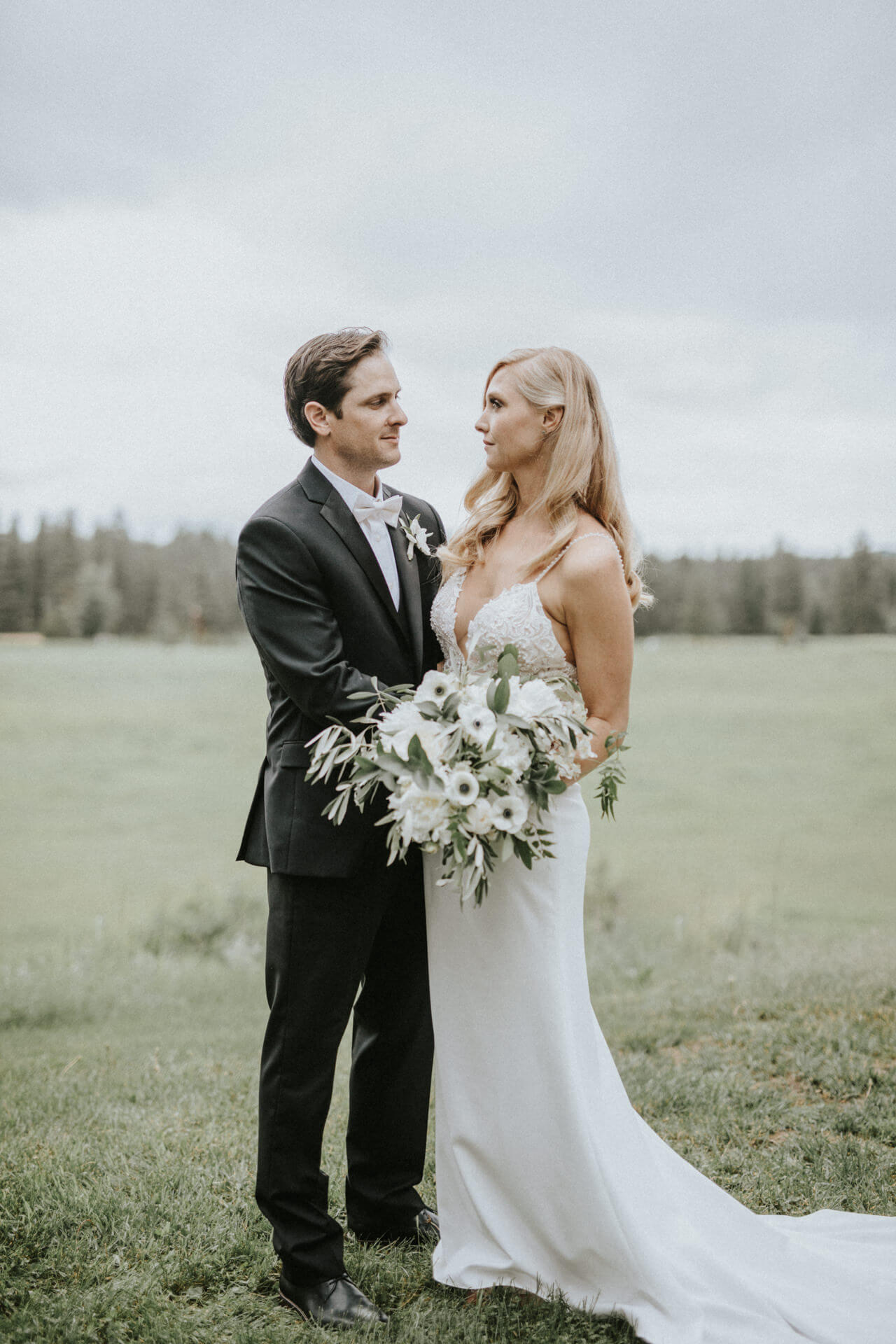 Missoula Wedding Photography | Cluney Photography