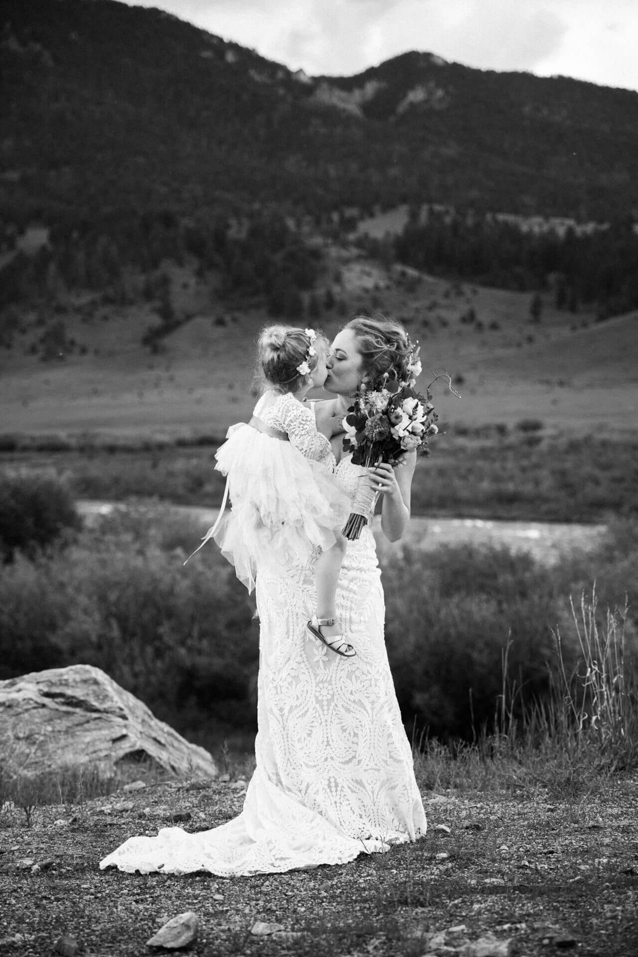 Bozeman Wedding Photographers | Cluney Photography