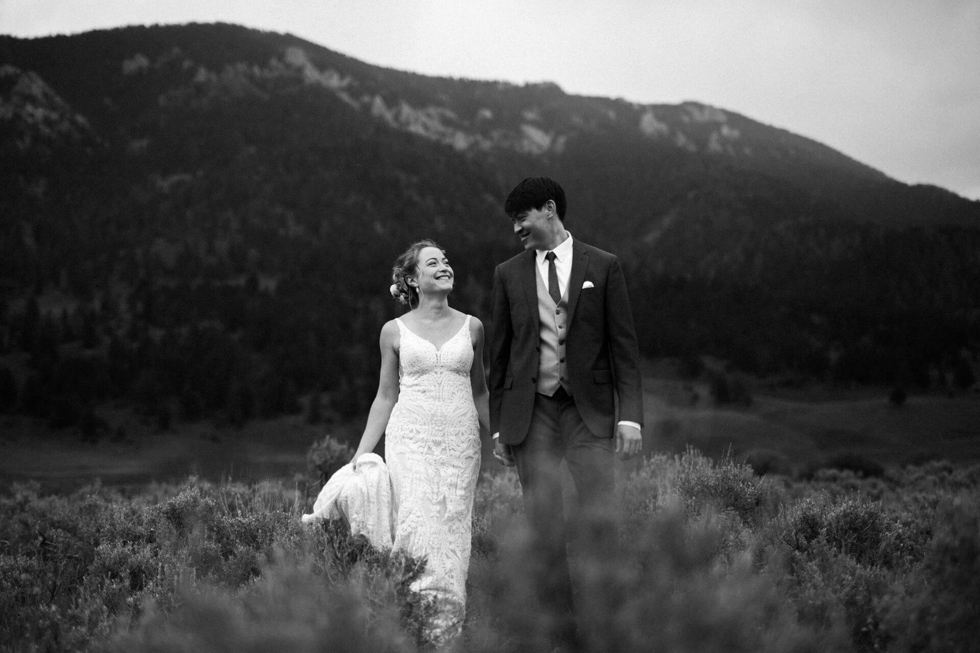 Flathead Wedding Photographers | Cluney Photography