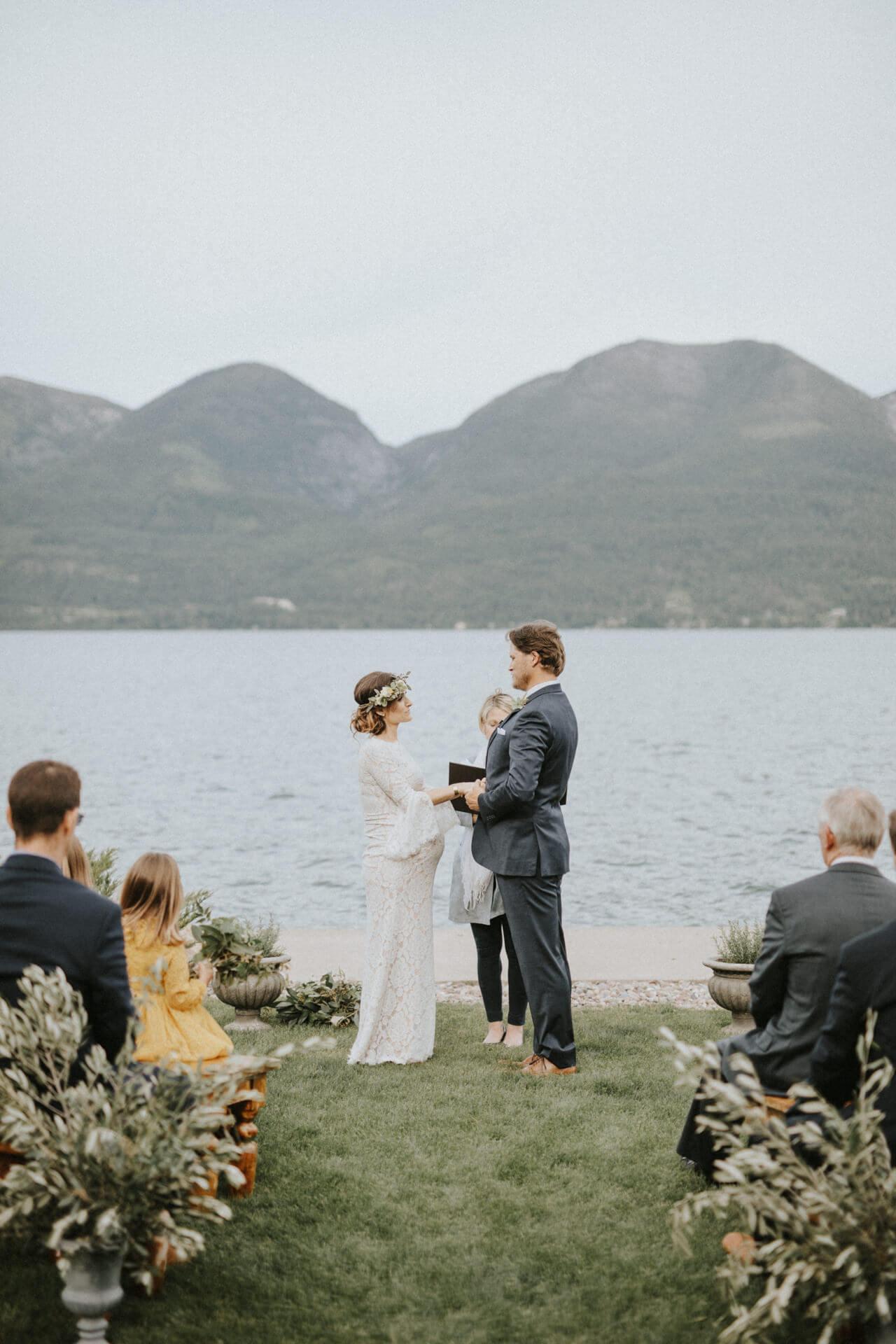 Central Iowa Wedding Photographers | Cluney Photography