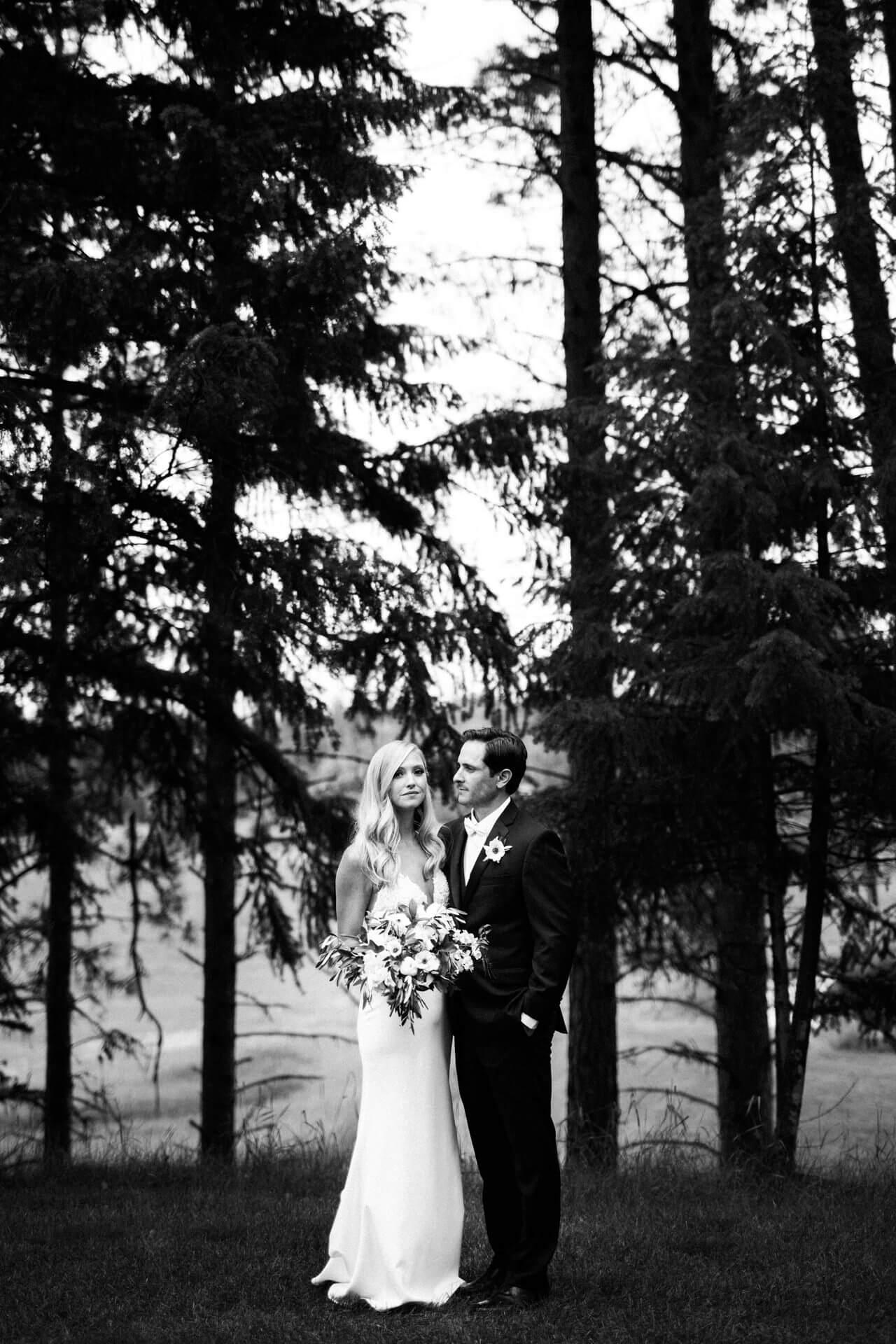 Missoula Wedding Photographers | Cluney Photography