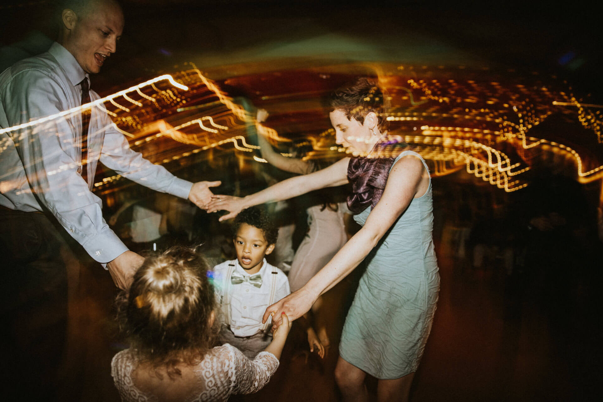 Colorado Springs Wedding Photographers | Cluney Photography