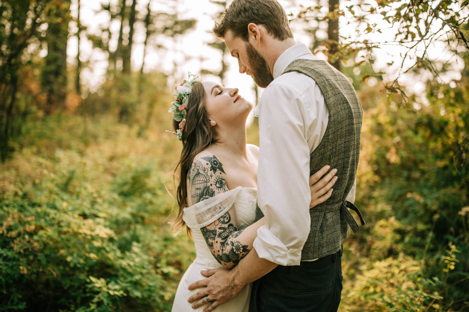 Destination Elopement Photographer | Cluney Photography
