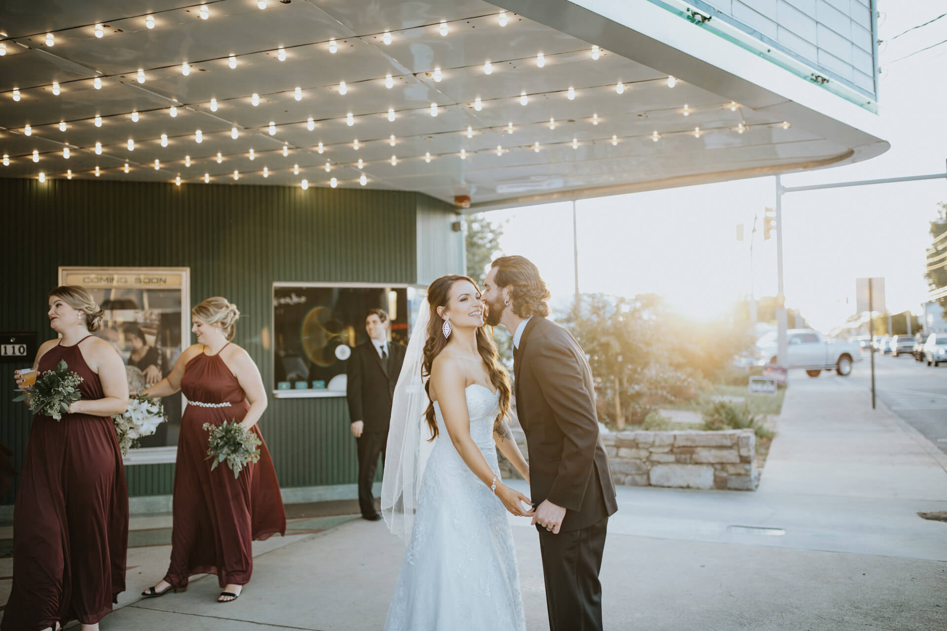 Nashville Wedding Photographer | Cluney Photography