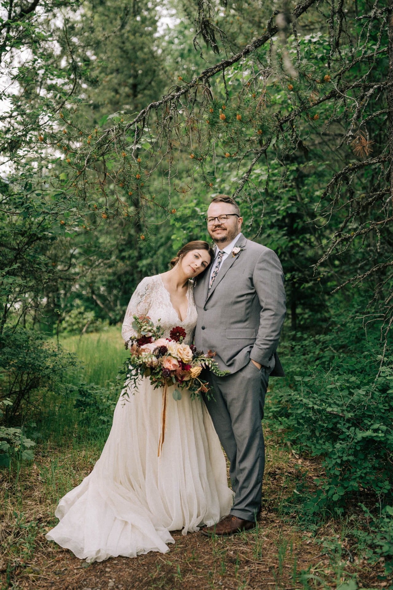 Iowa City Wedding Photographer